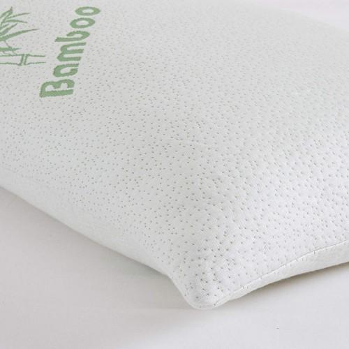 Μαξιλάρι ύπνου Memory Foam BAMBOO  PL023 (0.45cm X 0.70cm)
