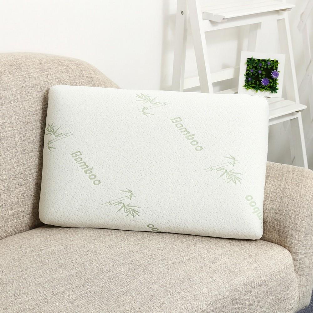 Μαξιλάρι ύπνου Memory Foam BAMBOO  PL026 (0.50cm X 0.70cm)