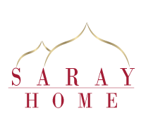 sarayhome.gr  Λευκά είδη - Ταπετσαρίες Τοίχου - Κουρτίνες - Καλύμματα Σαλονιού - Έπιπλα κήπου