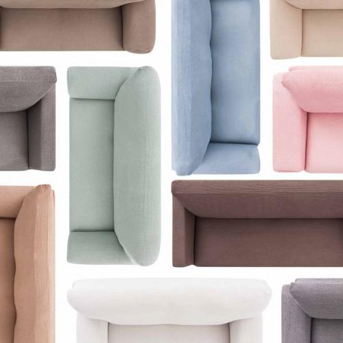 Καλύμματα για πολλούς-διαφορετικούς τύπους καναπέ